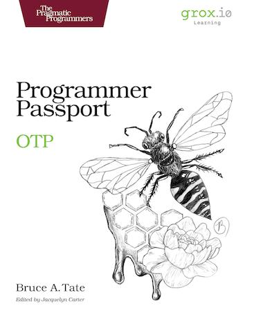grox.io's Multi-Format OTP Course